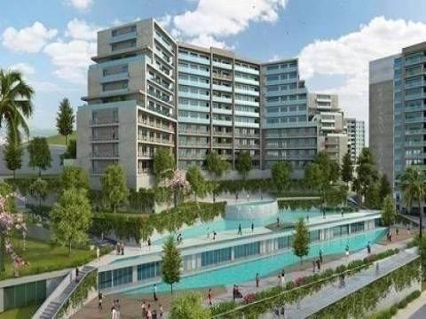 Teknik Yapı Metropark'ta son 100 daire için faizi sıfıra çekti!