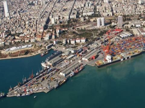 Mersin'de icradan satılık akaryakıt istasyonu! 13 milyon TL'ye!