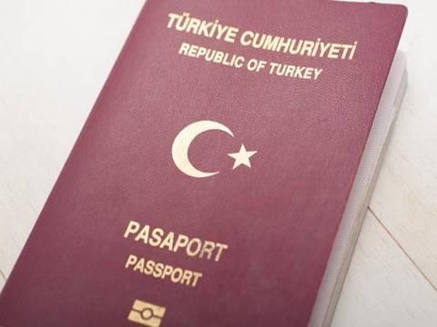 Tapuda pasaportla işlem yapılır mı?