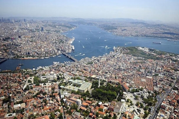 Türkiye'de ortalama konut metrekare fiyatı 2 bin 229 TL!
