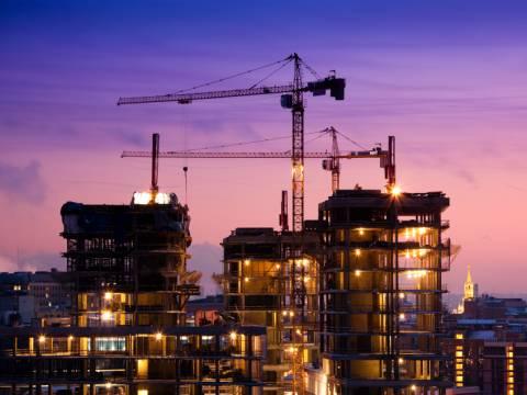 2017'de inşaat sektörünün beklentisi yüksek!