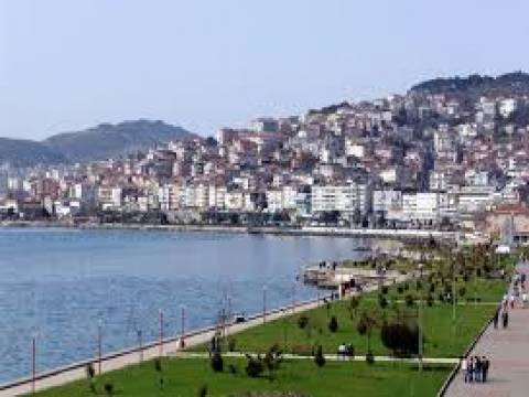 Zonguldak Ereğli'de icradan satılık işyeri! 5 milyon TL'ye!