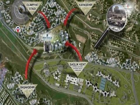 Başakşehir Emlak Çadırı başvuru günü!