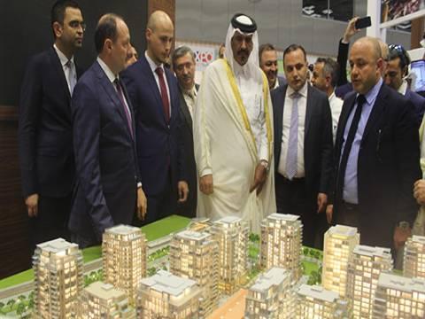 Türkiye'deki 7 firma Katar'dan 200 milyonluk işle döndü!