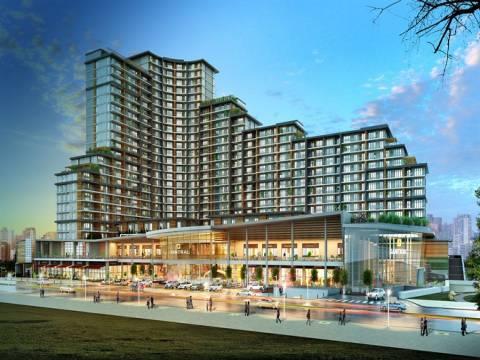 Makyol Santral Residences Esenyurt projesi ön satışta!