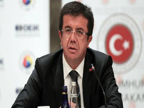 Nihat Zeybekçi: Denizli'ye 25 bin konut yapılacak!