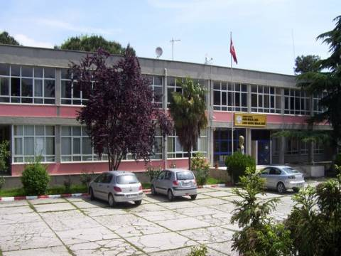 Samsun Atakum Tarım Meslek Lisesi arazisinde son durum ne?