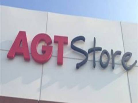 AGT Store, Menemen'de açıldı!