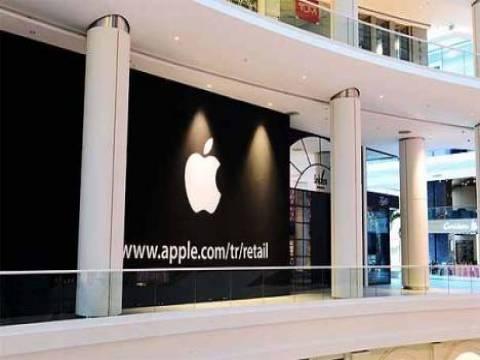 Apple, Akasya Acıbadem AVM'de mağaza açacak!