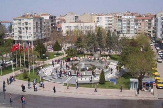 Kırklareli Belediyesi'nden satılık arsa! 4.6 milyon TL'ye!