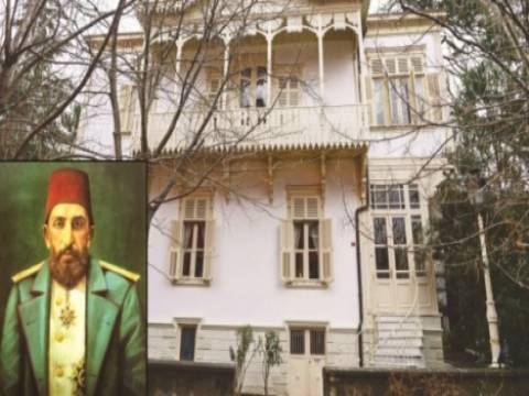 YTÜ'de Sultan 2. Abdülhamid Araştırma Merkezi kuruldu!