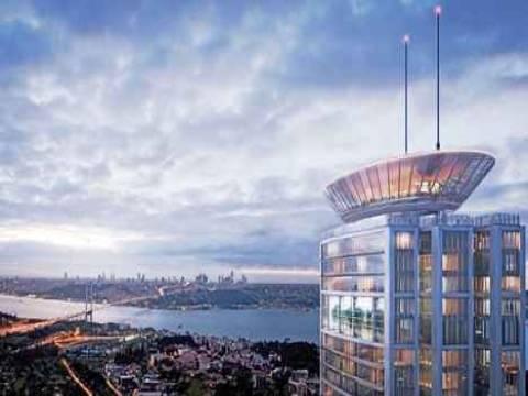 The Address Residence Çamlıca projesi!