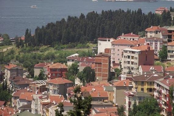 Üsküdar Kirazlıtepe'de kentsel dönüşüm başladı!