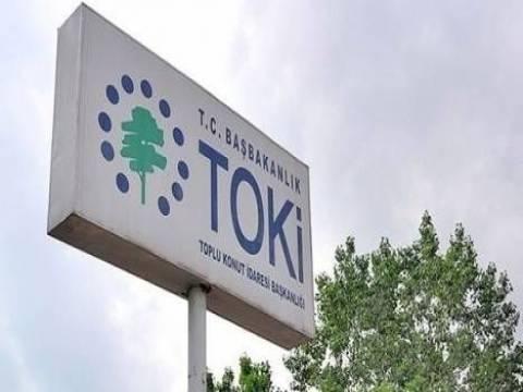 TOKİ Ağrı 1168 konut projesinde blokların onarım ihalesi bugün yapılacak!