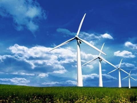Adnan Polat rüzgar enerjisinde Avrupa'nın en iyisi olacak!