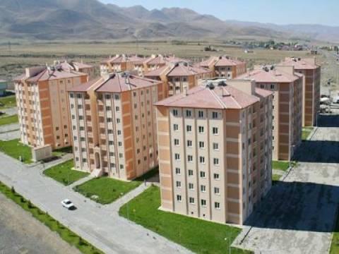 TOKİ Elazığ Merkez Zafran Mahallesi emekli kura sonucu!