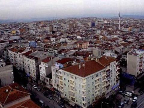 Küçükçekmece Kanarya'daki dönüşümle ev sayısı artacak!