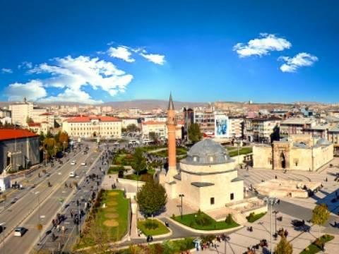Sivas'ta icradan satılık arsa! 5.6 milyon TL'ye!
