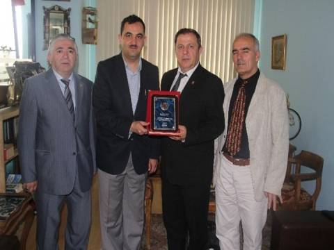Bursalı emekliler TOKİ'ye konut talebinde bulundu!
