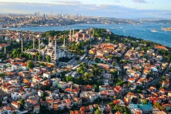 İstanbul'da ilçe ilçe en ucuz kiralık evler!