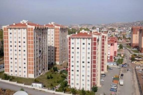 TOKİ Ankara Mamak başvuruları!