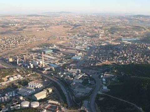 Dilovası OSB'de icradan satılık fabrika 10 milyon TL'ye!