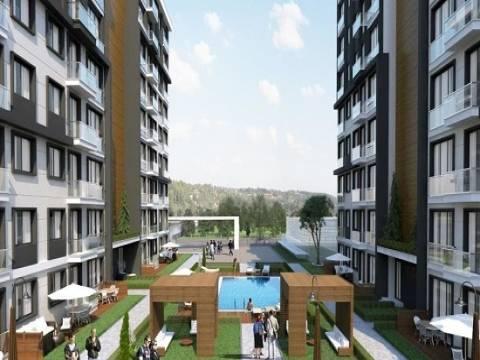 Demir House'ta fiyatlar 390 bin TL'den başlıyor! Yeni proje!
