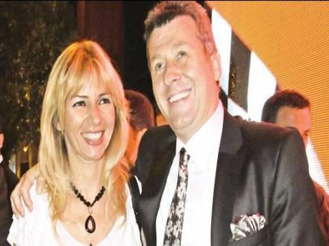 Ünlü şarkıcı Metin Şentürk'ün eski eşi malikanesinin yarısını istiyor!