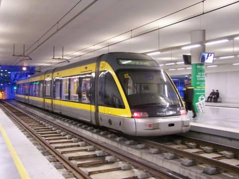 Yenikapı-İncirli-Sefaköy Metrosu'nda çalışmalar başladı!