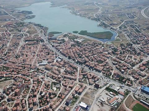 ÖİB Ankara Gölbaşı'nda 2 gayrimenkulü özelleştirdi!