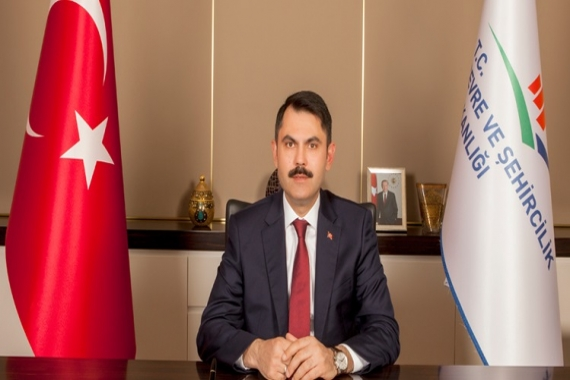 İstanbul Havalimanı çalışanlarına Kanal İstanbul'dan konut!