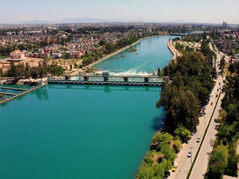 Adana Seyhan'da icradan satılık iş yeri! 4.3 milyon TL'ye!