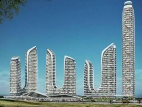Şehitkamil Iconova Gaziantep satılık ev fiyatları ne kadar 2017?