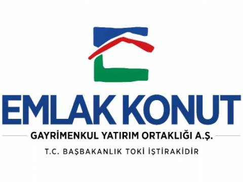 Emlak Konut Körfezkent ticaret projesine imza atıyor!