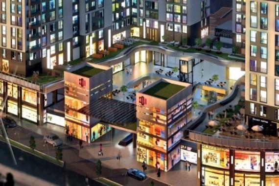 EON Meydan satışta! Yeni proje!