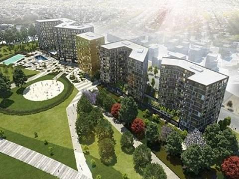 Babacan Holding'ten 240 ay vadeyle ev sahibi olma fırsatı!