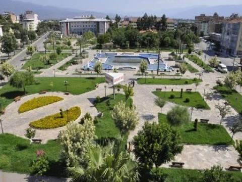 Aydın Nazilli'de icradan satılık fabrika! 4 milyon TL'ye!