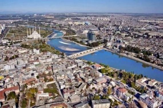 Seyhan Belediyesi'nden satılık 6 arsa! 13.5 milyon TL'ye!