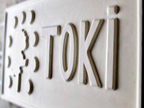 TOKİ'den sosyal konutlar için mimari fikir yarışması!