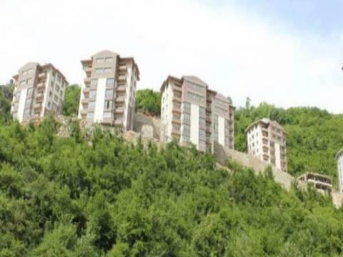 TOKİ Trabzon Maçka kura yeri neresi?
