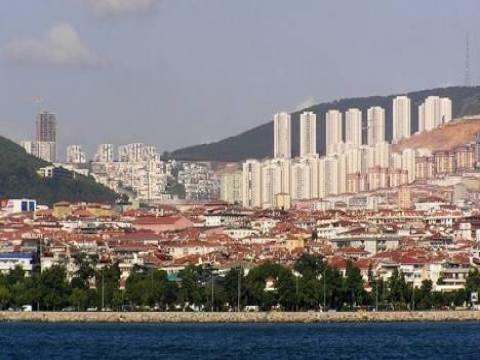 Sarıyer, Çatalca, Şile, Beykoz ve Adalar'da konut satışları düştü!
