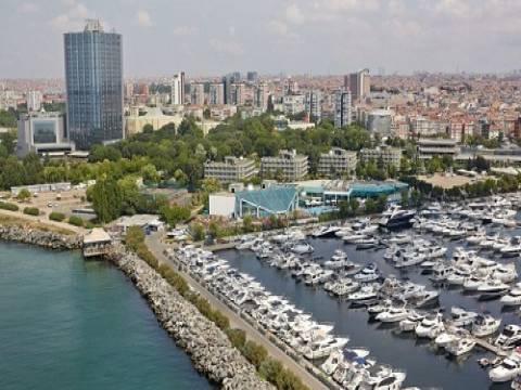 Bakırköy'de 3.5 milyon TL'ye icradan satılık gayrimenkul!