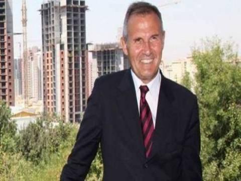 Süleyman Çetinsaya: Konut sektörü yatırımcı için her zaman güvenli!
