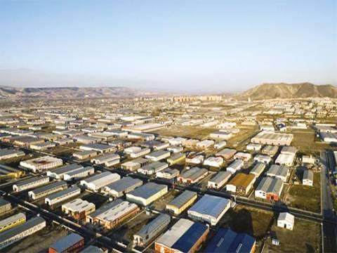 Kayseri Mimarsinan OSB'de icradan satılık tesis! 3.4 milyon TL'ye!
