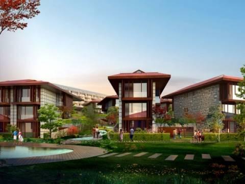 Çengelköy Park projesi Selimoğlu ve Demirland İnşaat tarafından inşa ediliyor!