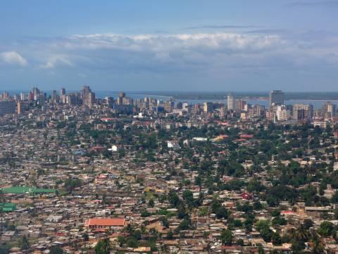 Türk inşaat firması Mozambik'te 5 bin konut inşa edecek!