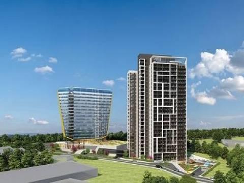 Mai Rezidans fiyatları 317 bin TL'den başlıyor!