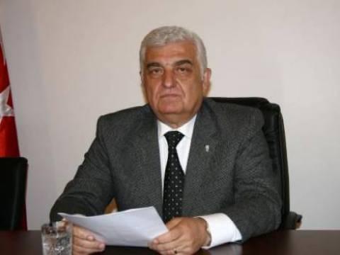 Osman Gürün: Çağdaş bir kent yarattık!