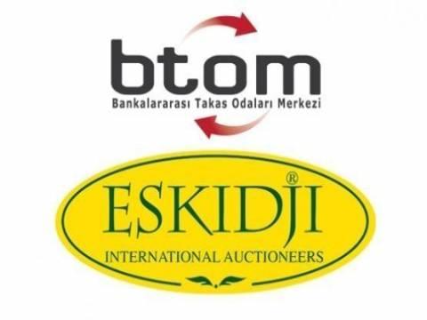 BTOM'un gayrimenkulleri bugün satışa çıktı!