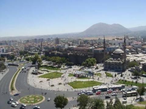 Kayseri Melikgazi ve Kocasinan'da bazı mahalleler riskli ilan edildi!